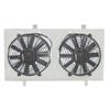 Mishimoto Dual Fan Shroud - EVO X