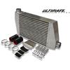 Ultimate Racing Front Mount Intercooler - EVO X