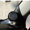 Rexpeed Carbon Fiber Gauge Pod RHD - EVO X