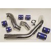 GReddy Intercooler Pipe Set - EVO X