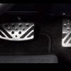 Mitsubishi OEM Pedal Set - EVO X MR / Lancer Ralliart Automatic