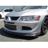 JDP Engineering DL Style Carbon Fiber Front Lip - EVO 8