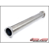 "AMS 3"" Stainless Steel Test Pipe - EVO 8/9"