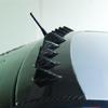 Rexpeed Carbon Fiber Vortex Generator - EVO 8/9