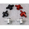 Boomba Racing Fuel Rail Adaptor Fittings - EVO 8/9