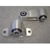 Boomba Racing Motor Mounts (Torque Dampers) - EVO 8/9