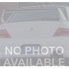 Mitsubishi OEM Rear Air Spoiler White - EVO X