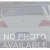VIS Racing GTC Rear Bumper - EVO 8/9