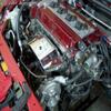 Buschur Racing Polished Exhaust Manifold Heatshield - EVO 8/9