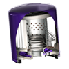 Royal Purple Extended Life Oil Filter - EVO X