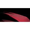 Mitsubishi OEM Rear Spoiler Extension - EVO X