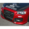 ChargeSpeed Type I Front Bumper Lip - EVO X