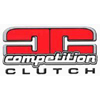 Competition Clutch Stage 2 Un-Sprung - Street Series Clutch Kit - EVO 8/9