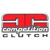 Competition Clutch Stage 2 Un-Sprung Heavy Duty Clutch Kit - EVO X