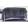 C-West Carbon Fiber Trunk - EVO 8/9
