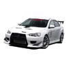 C-West Full Body Kit - EVO X