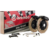 Brembo GT 365mm Front Big Brake Kit - Lancer Ralliart 2009+