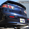 GReddy Revolution RS Exhaust System - Lancer GT 2012-2014