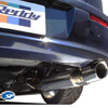 GReddy Supreme SP Exhaust - Lancer GT 2012-2014