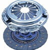 Exedy OEM Replacement Clutch Kit - EVO X 2008