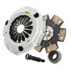 Clutch Masters FX500 Clutch Kit 4-Puck - EVO X 5 Speed
