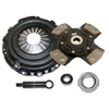 Competition Clutch Stage 5 Sprung Heavy Duty Clutch Kit - EVO 8/9