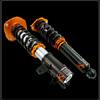 KSport GT Pro Damper System - Lancer Ralliart 2009+