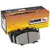 Hawk Performance Ceramic Rear Brake Pads - EVO 8/9