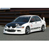 ChargeSpeed Type 1 Full Body Kit - EVO 8/9