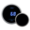 ProSport 52mm Digital Intake Temperature Gauge Blue
