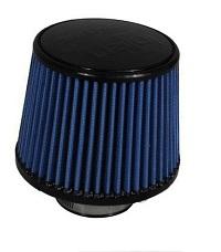 "Injen AMSOIL Ea Nanofiber Dry Air Filter - 2.5"" Filter"