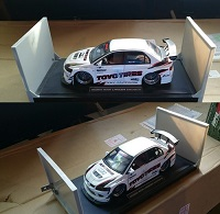 Jada Mitsubishi Lancer Evolution VIII 1/18th scale Import Racer/ Option D