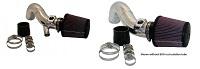 """JM Fab EVO 10 3"""" Intake Pipe Kit"""
