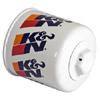 K&N Oil Filter - EVO X/Lancer Ralliart 2009+