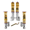 KW Variant 2 Coilover Kit - Lancer Ralliart 2009+