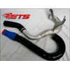 ETS LP2 Lower Intercooler Pipe - EVO 8/9