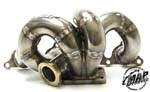 MAPerformance T3 Exhaust Manifold - Evo 8/9