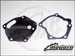 MAPerformance Water Pump Adapter Plate - Evo 8/9