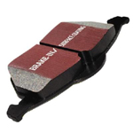 EBC Rear Brake Pads Ultimax - Lancer Ralliart