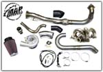 MAPerformance Complete T3 Turbo Kit - Evo 8/9