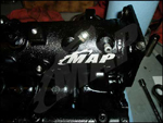 MAPerformance Rev 2 Modified Intake Manifold - Evo 8/9