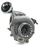 MAPerformance EF2.5 Stock Frame Turbocharger - Evo 8/9