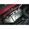 BEATRUSH Exhaust Manifold Cover - EVO 8/9