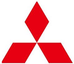 Mitsubishi OEM RIVET, FR BUMP SPORD