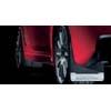 Mitsubishi OEM Evolution Mud Flaps : EVO X