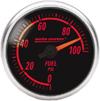 Autometer Nexus Fuel Pressure Gauge