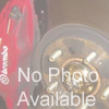 Mitsubishi OEM Brembo Brake Caliper Rear Left - EVO 8/9