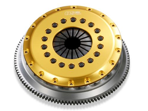 OSG R Ser Twin Clutch Kits