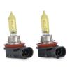 Piaa Plasma Ion Yellow H11 55W Fog Bulbs - EVO 8/9/X/Lancer Ralliart 2009+