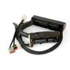 Haltech PS1000 Plug 'n' Play Patch Loom - EVO 8 5-Speed